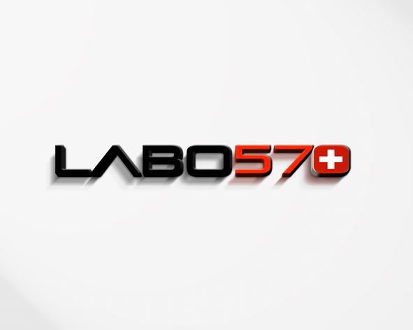 Labo570 logo