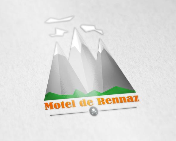 Motel de Rennaz Logo
