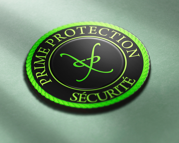 Prime Protection logo