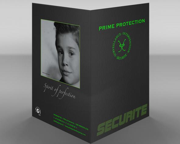 Prime Protection dépliant