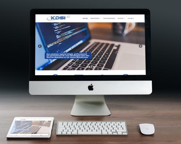 KDSI site web