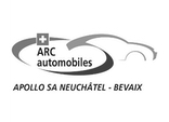 arc automobile