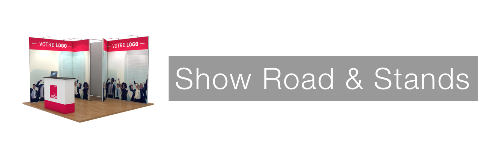 show-road-stands