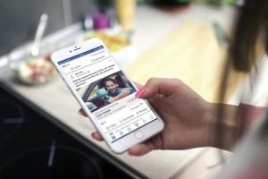AFG campagne Google ads et Facebook