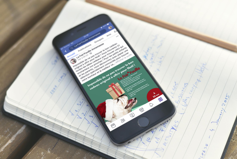 Spécialisés dans la stratégie et l'optimisation des campagnes publicitaires Google Ads et sur les réseaux sociaux