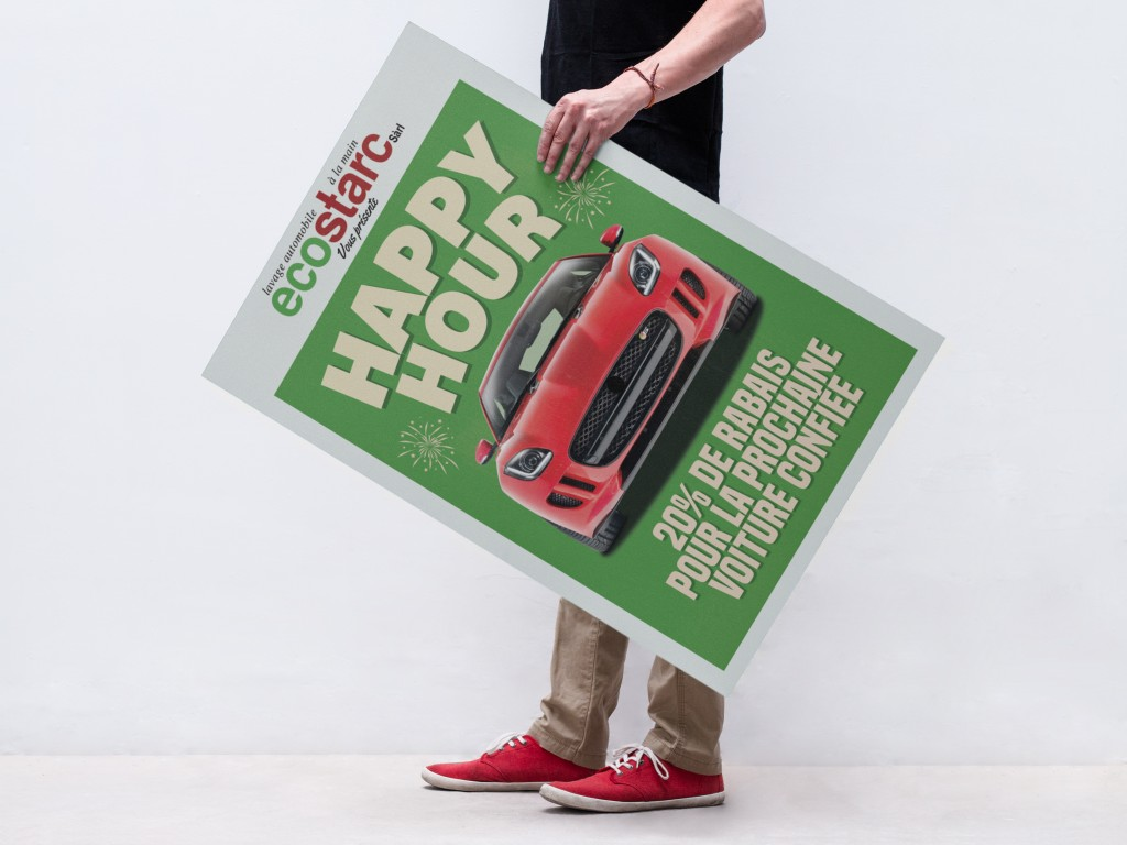 ecotarc poster