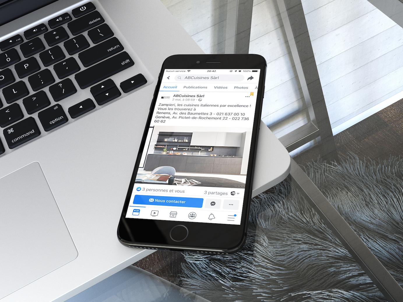 agence SEA experte, certifiée Google Ads spécialisée dans la création et l'optimisation de campagnes publicitaires sur les moteurs de recherche et les réseaux sociaux