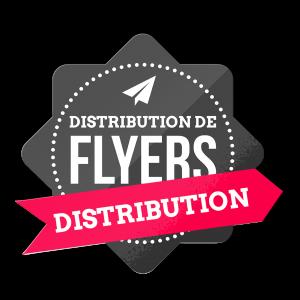 distribution dans les boites aux lettres