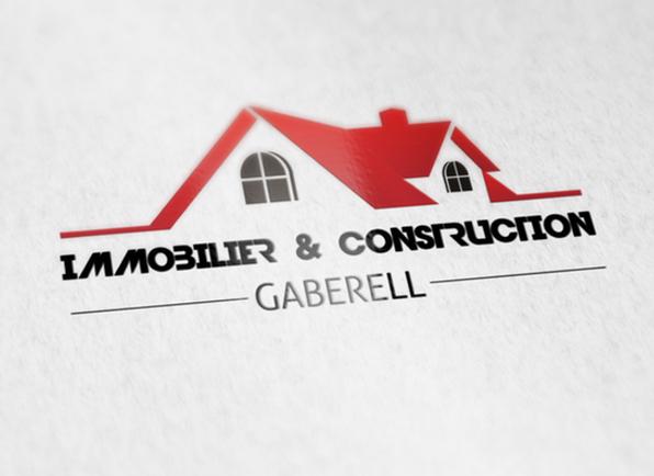 Logo Gaberell immobilier