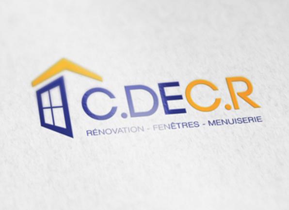 Logo C.DEC.R