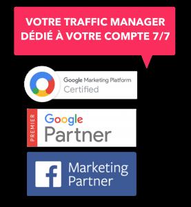 jcbdistribution-traffic-manager-google premier et certifié facebook