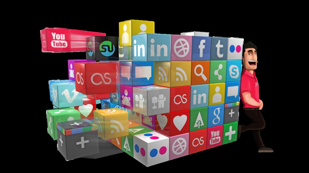 Gestion des réseaux sociaux