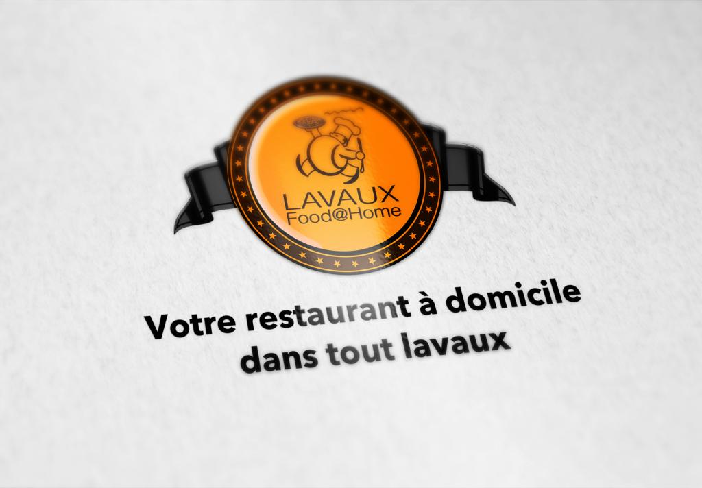 Logo Lavaux food@home